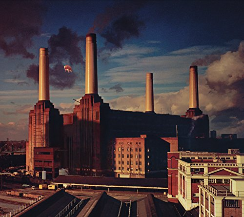 List of the Top 6 animals pink floyd cd you can buy in 2019