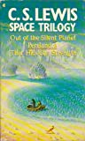 Space Trilogy: Out of the Silent Planet, Perelandra, That Hideous Strength (Boxed Set)