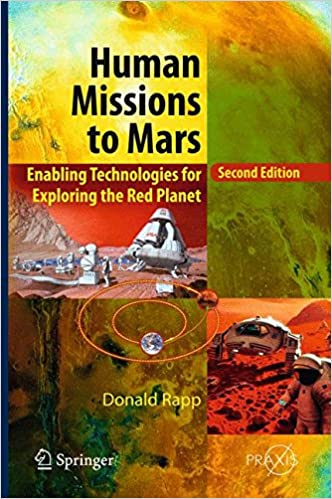 Astronautics space flight bitterebooks e books by donald rapp fandeluxe Choice Image