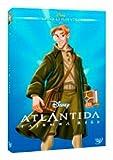 Atlantida: Tajemna rise - Edice Disney klasicke pohadky c.26 (Atlantis: The Lost Empire)