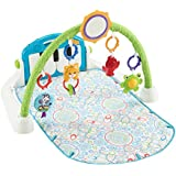 Fisher-Price First Steps Kick and Play Piano Gym