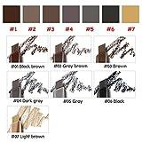 Etude House Drawing Eye Brow / #4 Dark Gray [Pack