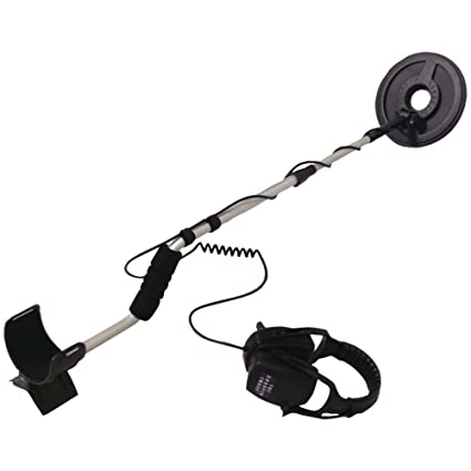 Amazon.com: The Sharper Image TSI-22 FEATHER 22 METAL DETECTOR: Sharper Image: Everything Else