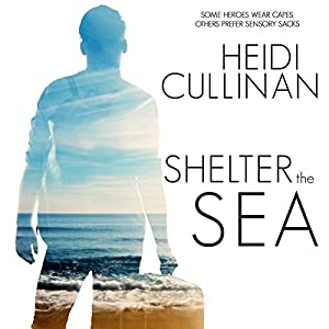 Shelter the Sea Audiobook