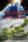 img - for Murder on Puncak Jaya (A Summit Murder Mystery) book / textbook / text book