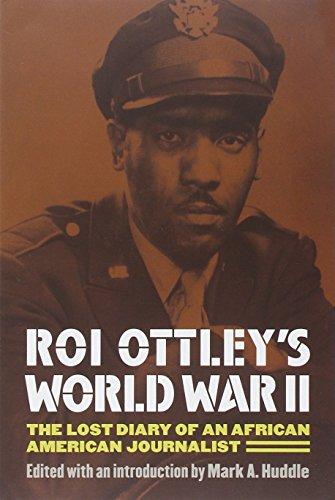 Roi Ottley