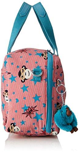 liters Multicolore Miyo Craft C Kipling 8 Bleu cm 25 Toddlergirlhero Navy Cartable wUAOAqvX