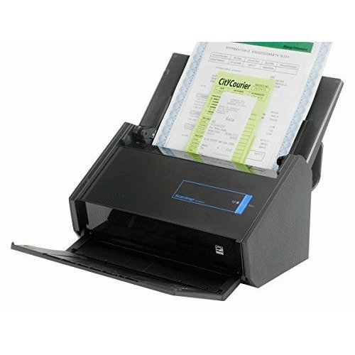 Most bought Scanners