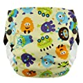 Swaddlebees One Size Simplex All In One Diapers from Swaddlebees