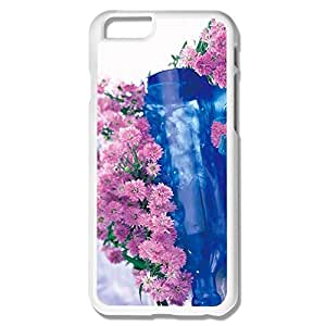 IPhone 6 Cases Flower Crowd Design Hard Back Cover Cases Desgined By RRG2G