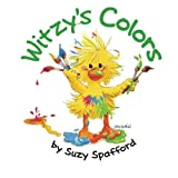 Witzy's Colors (Little Suzy's Zoo)