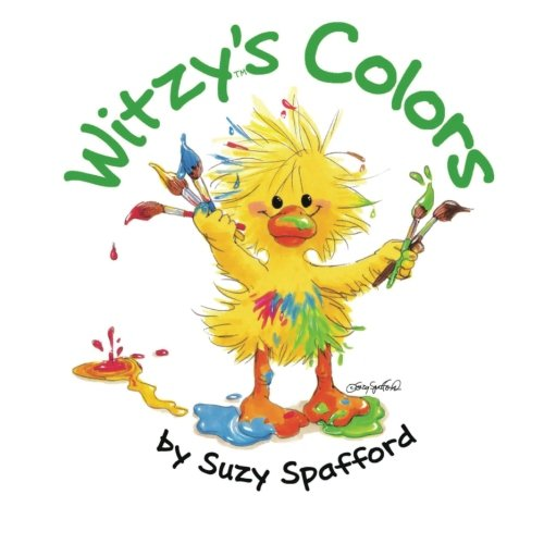 Download Witzy's Colors (Little Suzy's Zoo) ebook