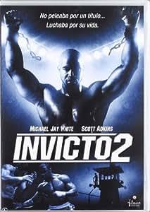 Invicto 2 [DVD]