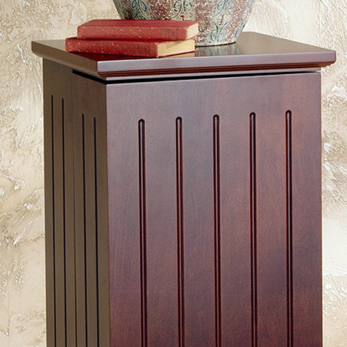 Southern Enterprises MS9223T Media Pedestal Multimedia Storage