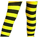 Bumble Bee Tights Costume Accessory