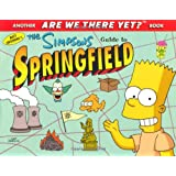 Simpsons' Guide to Springfield (Are We There Yet?)