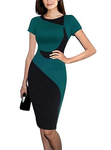 Colyanda Women's Elegant Color...
