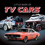"""Little Book of TV Cars"""