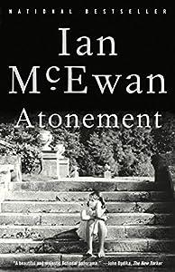 Paperback Atonement: A Novel Book