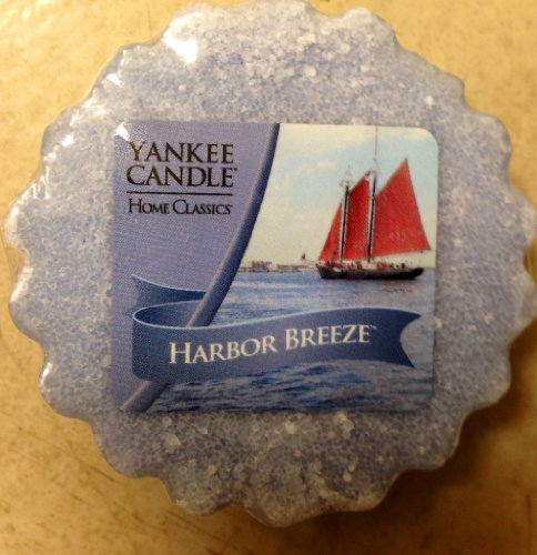 yankee candle harbor breeze - 5