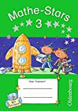Mathe-Stars - Basiskurs: Mathe-Stars 3. Schuljahr. Übungsheft mit Lösungsheft