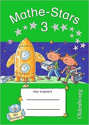 Mathe-Stars - Regelkurs: 3. Schuljahr - Übungsheft: Mit Lösungen ...
