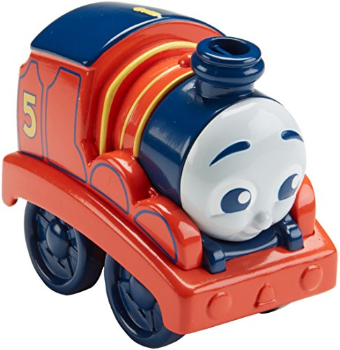 Thomas & Friends Fisher-Price My First, Push Along James