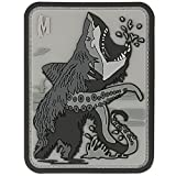 Maxpedition Bear Sharktopus Patch, SWAT