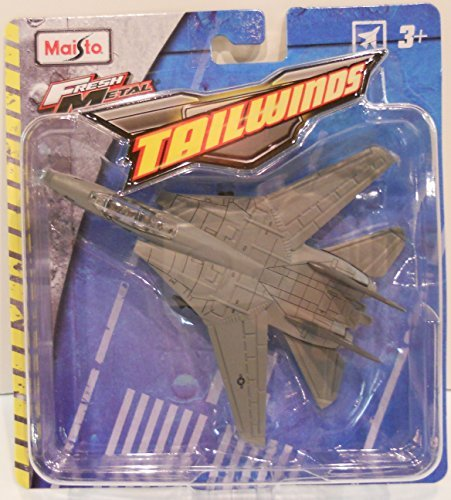 - Tailwinds F-14 Tomcat (1:87 Scale) Die-Cast Airplane