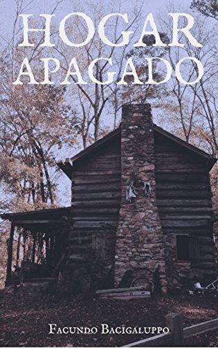 Hogar Apagado (Spanish Edition)