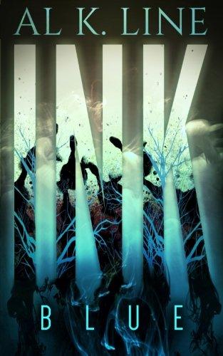 Download INK: Blue (Volume 3) ebook