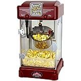 FunTime FT2518 2.5-Ounce Rock'n Popper Hot Oil Popcorn Machine