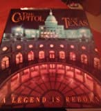 The Restoration of the Texas Capital, Michael Ward, 1563521962