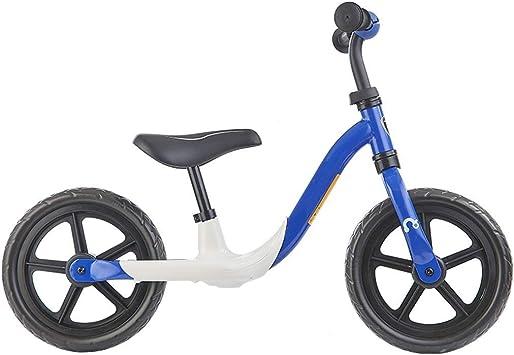 Bicicletas sin pedales Peso Ligero for Niños Balance Car Slide Car ...