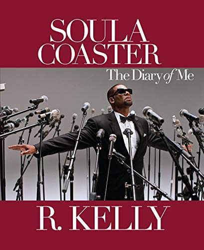 The Soulacoaster: The Diary of Me