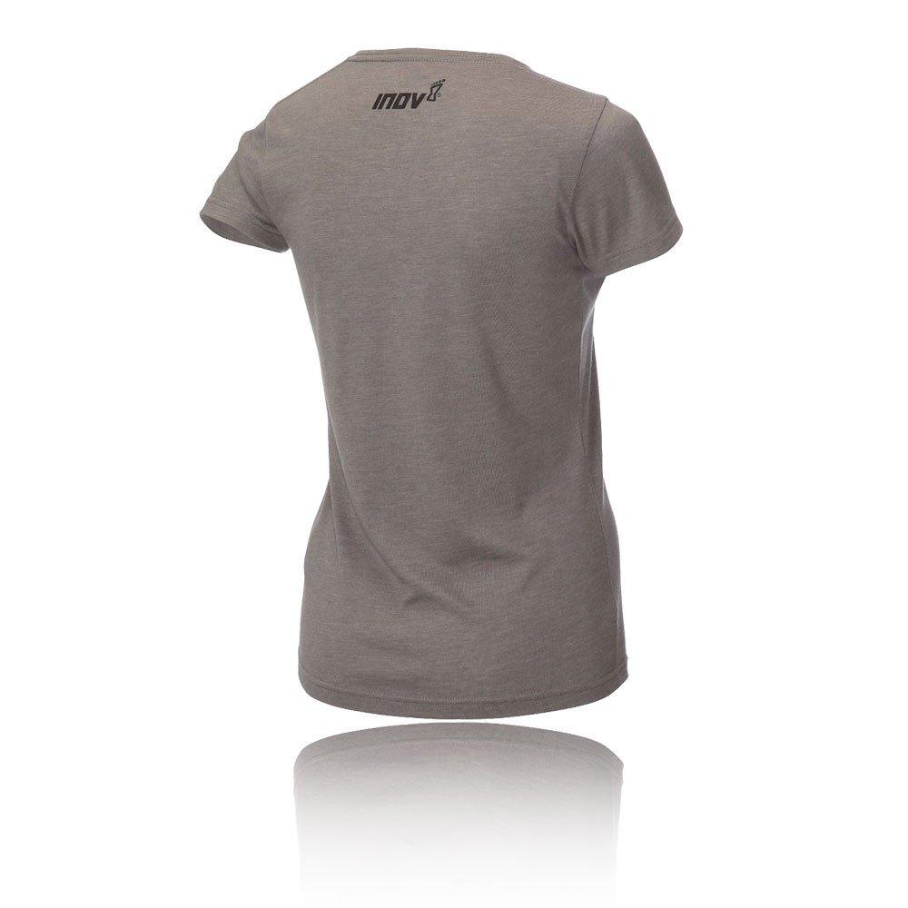 SS17 Inov8 ATC Tri Blend SS Womens T-Shirt