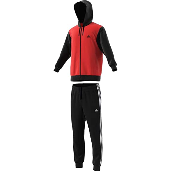 Damen adidas Herren Trainingsanzug Co Energize
