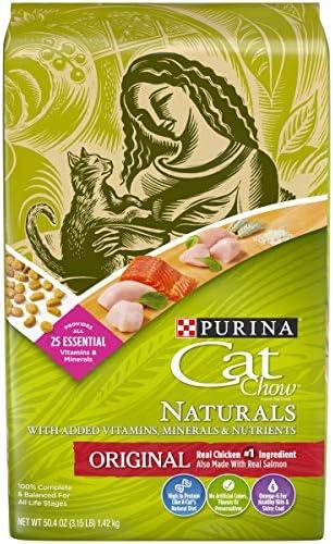 Purina Cat Chow Cat Food