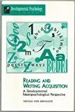 Reading and Writing Acquisition, Virginia W. Berninger, 0813330009