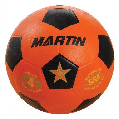 ユースサッカーボールサイズ4 – オレンジ B07B9JKGRN