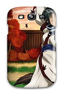 Tpu Case For Galaxy S3 With Utawarerumono