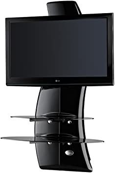 Meliconi Mobile TV Ghost Design 2000 LCD – Televisor Plasma 32 ...