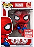 Funko Pop Marvel Collector Corps Spider-Man Exclusive Action Pose Figure …