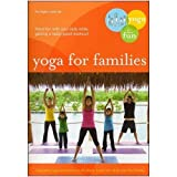 Yoga For Families:Connect With Your Kids DVD