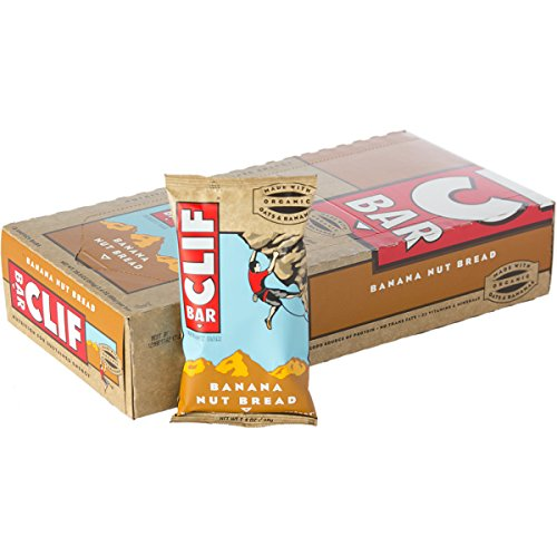 Clifbar Energy Bar (Pack of 12...