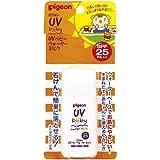 ピジョン UVベビー ウォーターミルク SPF25 PA++ 30g (0ヵ月~)