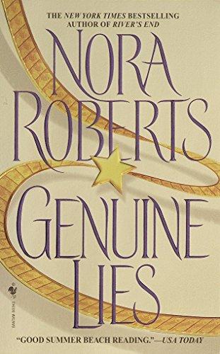 Genuine Lies: A Novel