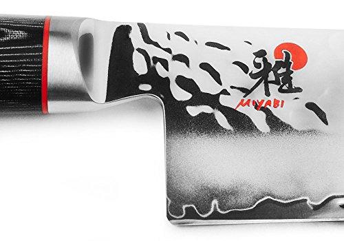 Miyabi Mizu SG2 Chef's Knife (8-inch) by MIYABI (Image #1)