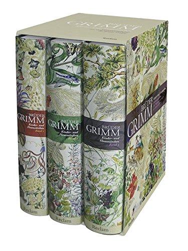Kinder- und Hausmärchen: Ausgabe letzter Hand mit den Originalanmerkungen der Brüder Grimm