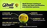 Qball Pro - Reaction Ball - World's Fastest